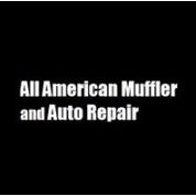 All American Muffler Shop & Auto Repair