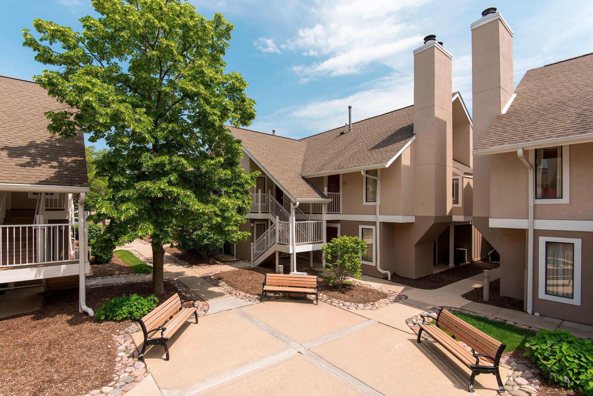 Residence Inn by Marriott Chicago Deerfield