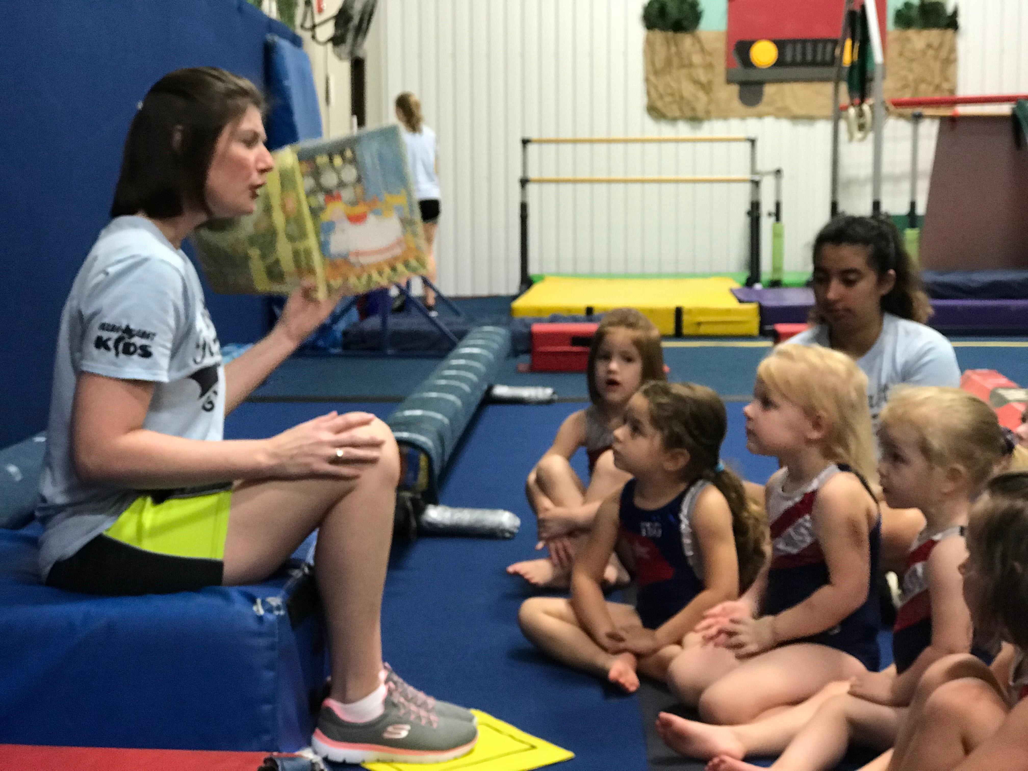 Texas East Gymnastics image 21