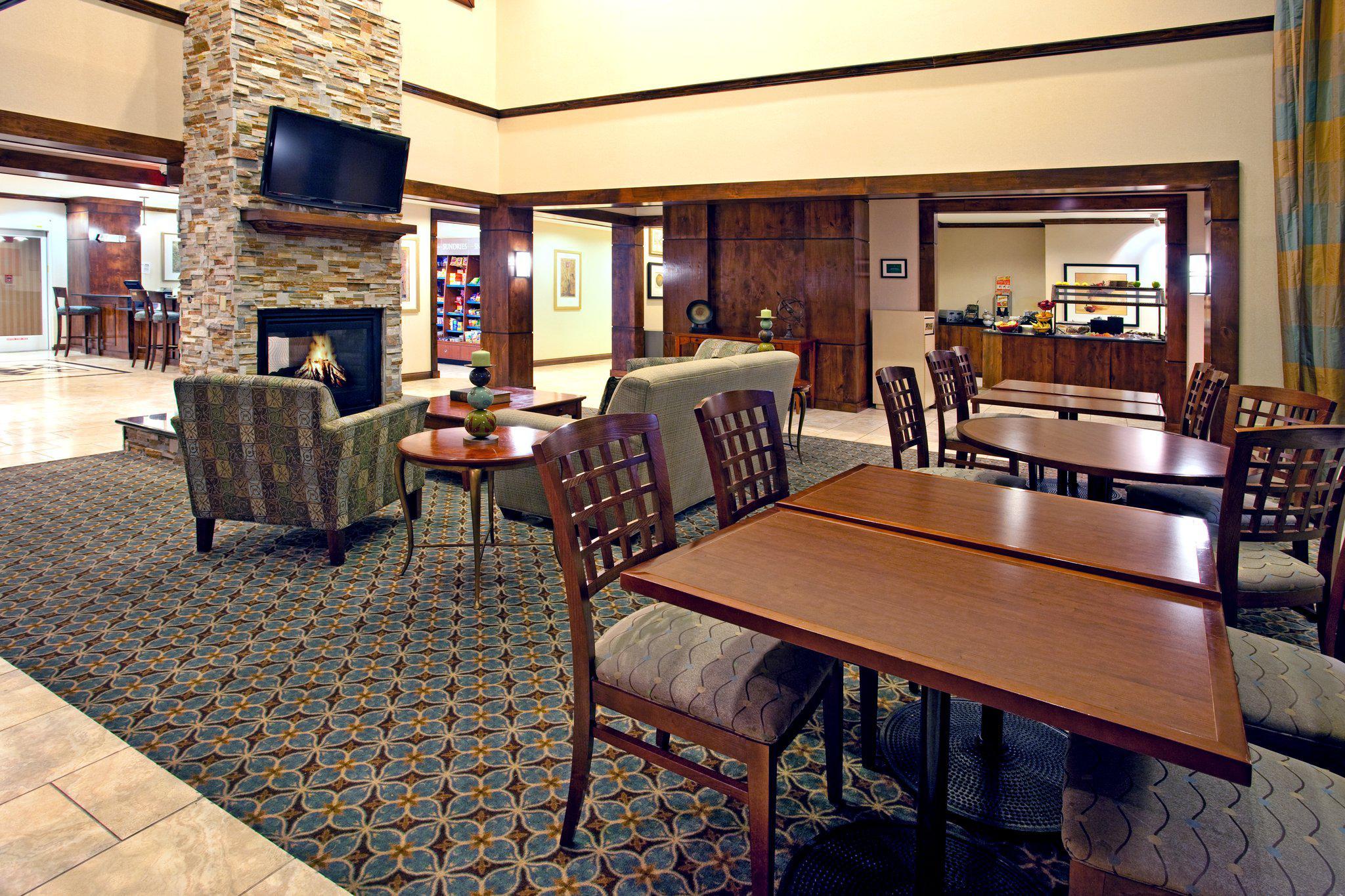 Staybridge Suites Albuquerque - Airport, an IHG Hotel