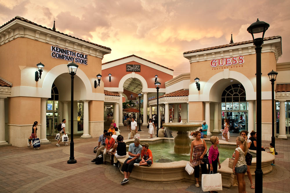 Image result for Orlando International Premium Outlets fl