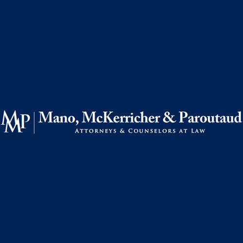 Mano, McKerricher & Paroutaud