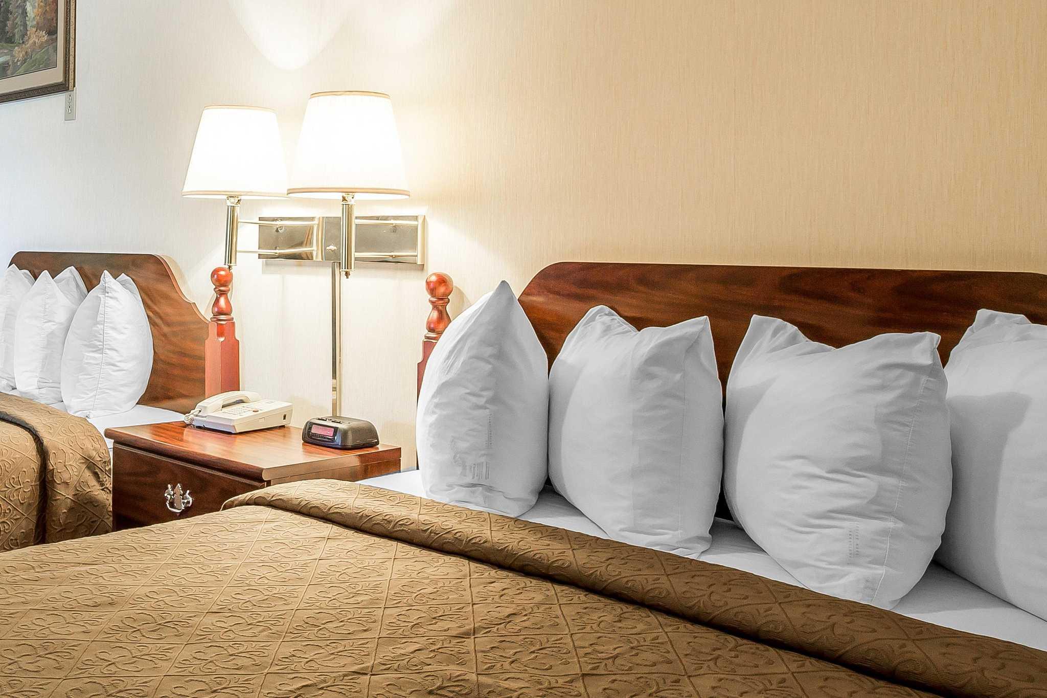 Quality Inn & Suites Mt. Chalet image 19