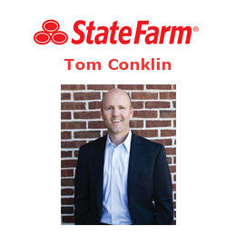 Tom Conklin - State Farm Insurance Agent image 1