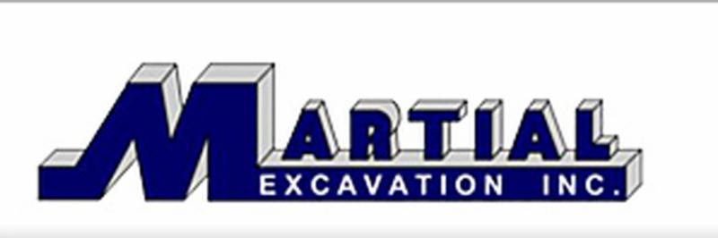 Martial Excavation Inc in Saint-Hubert