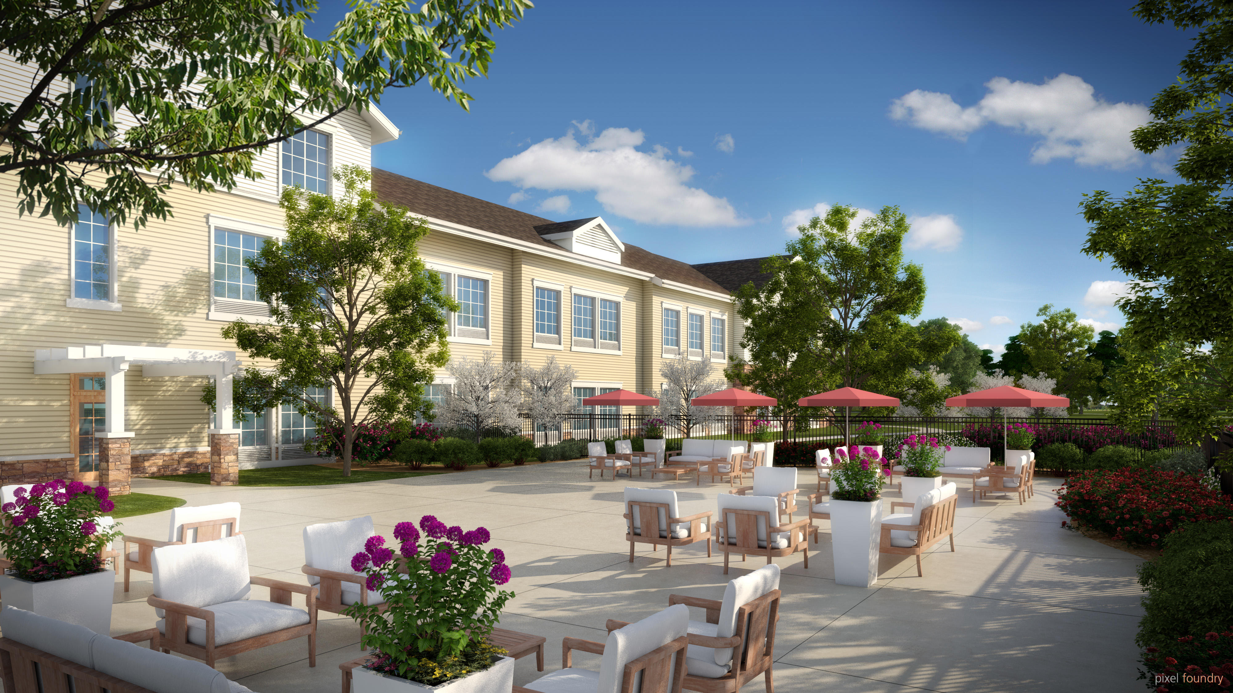 The Sheridan at Overland Park image 10