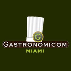 Gastronomicom Miami