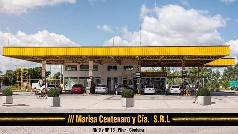 Estación de Servicio la Terminal Marisa Centenaro y Cía.