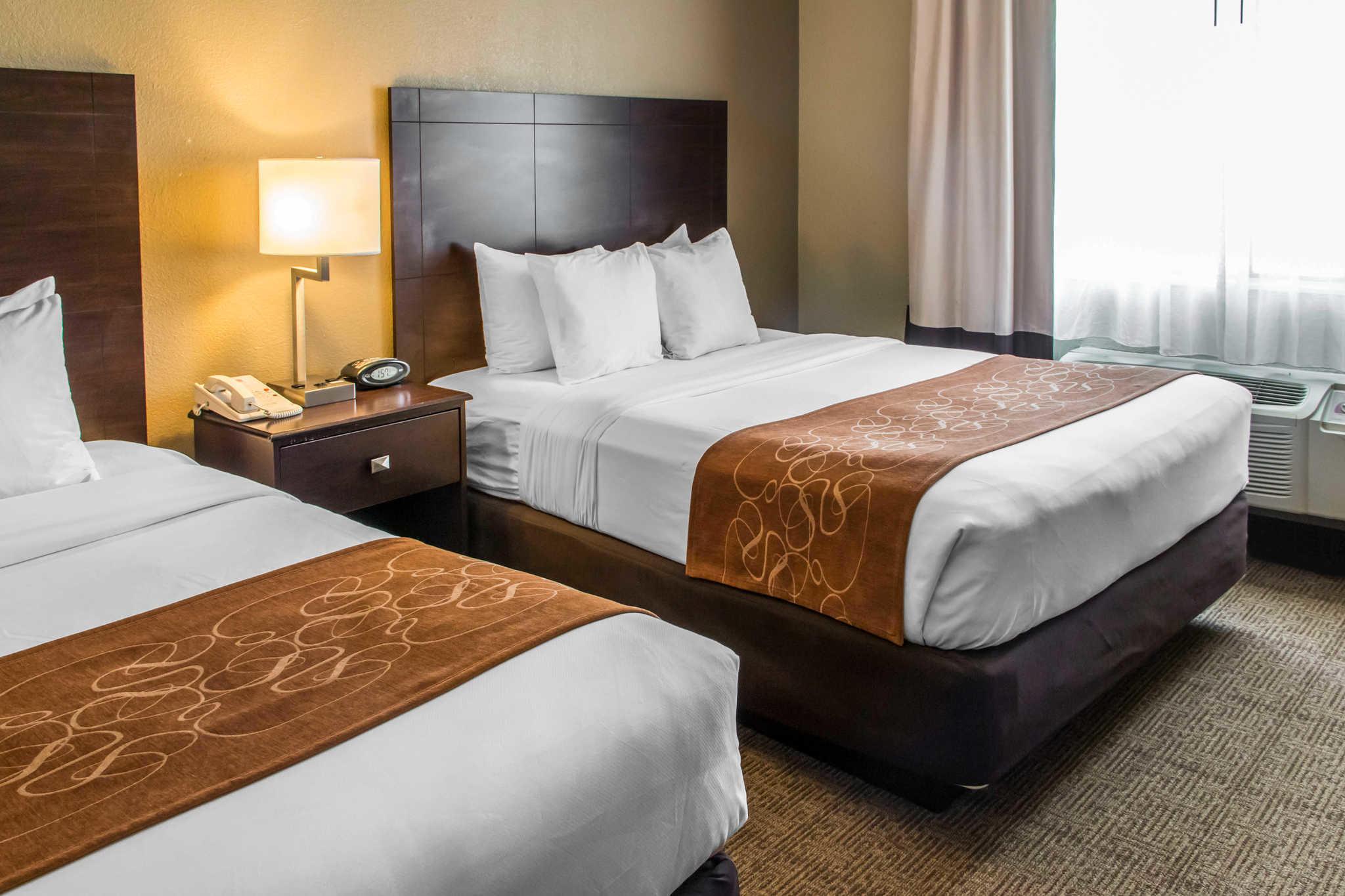 Comfort Suites Round Rock - Austin North I-35 image 20