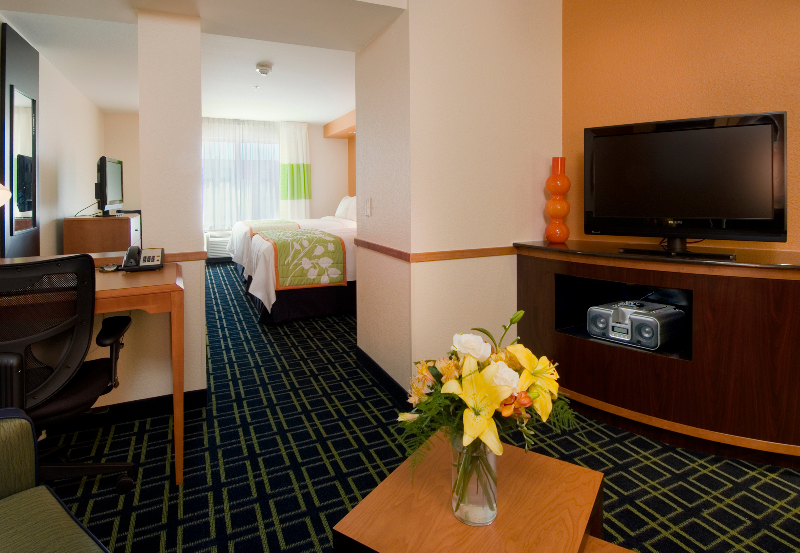 Fairfield Inn & Suites by Marriott Austin North/Parmer Lane image 3