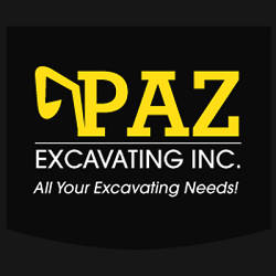 Paz Excavating Inc