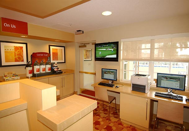 TownePlace Suites by Marriott Fort Lauderdale West image 0