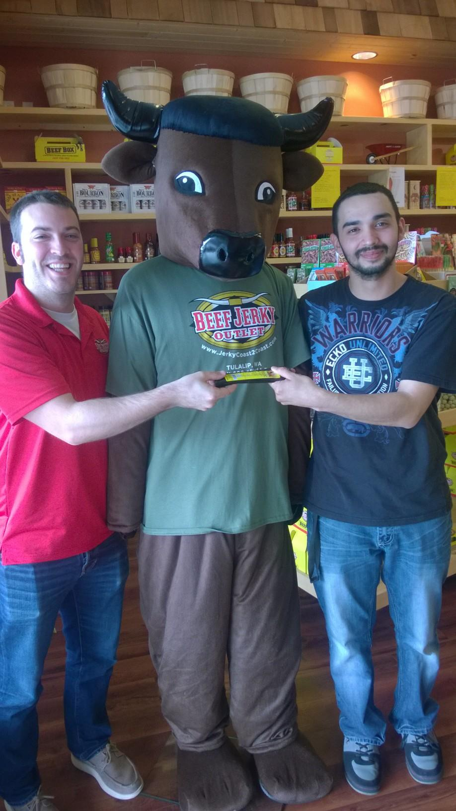 Beef Jerky Outlet - Tulalip, WA image 9