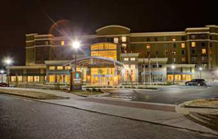 Embassy Suites by Hilton Jackson North Ridgeland image 0