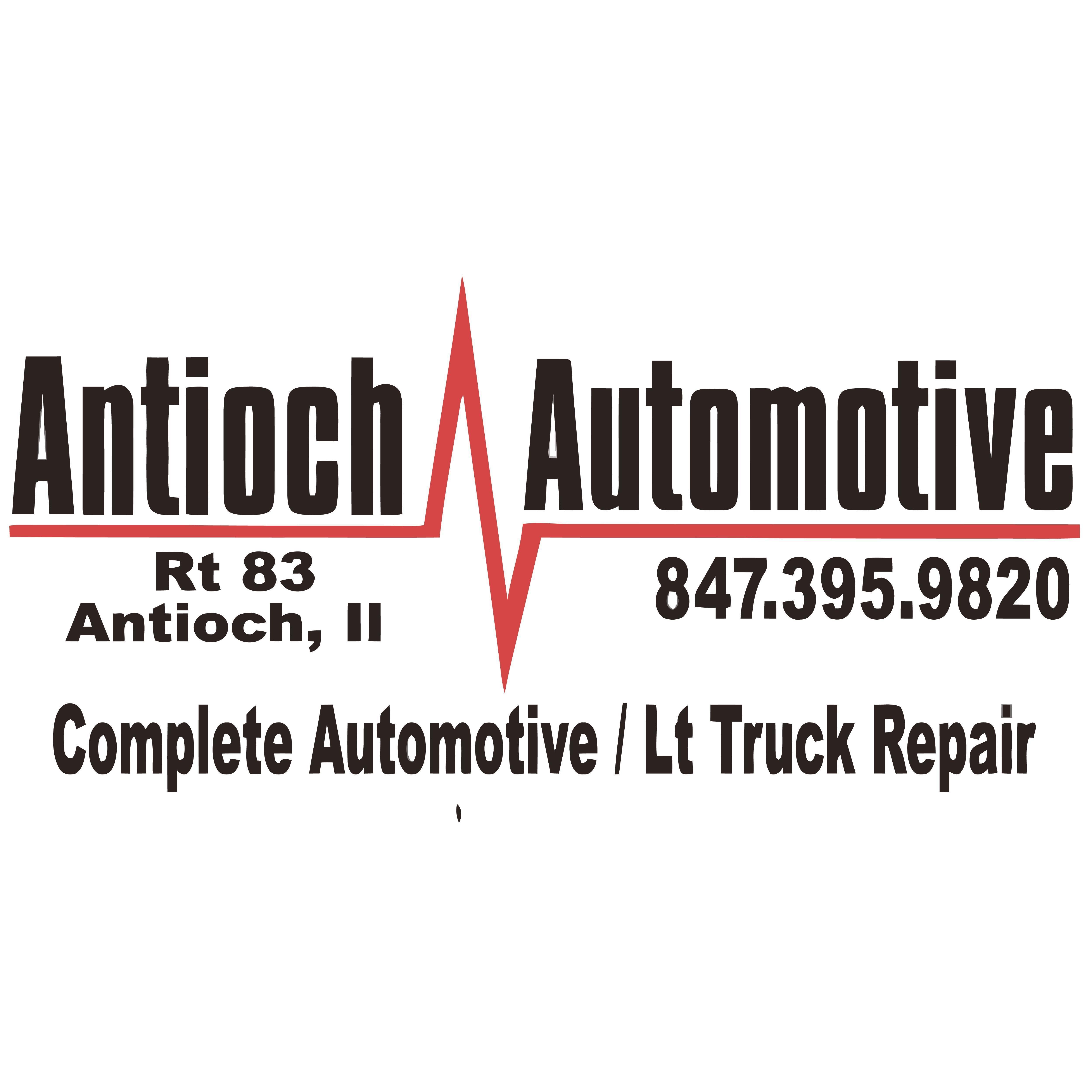Antioch Automotive