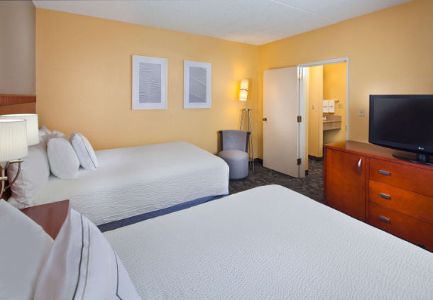 Courtyard by Marriott Miami Airport West/Doral image 8