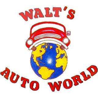 WALTS AUTO WORLD - Toledo, OH - General Auto Repair & Service