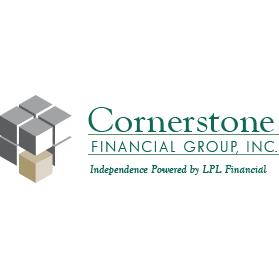 Cornerstone Financial Group, Inc.