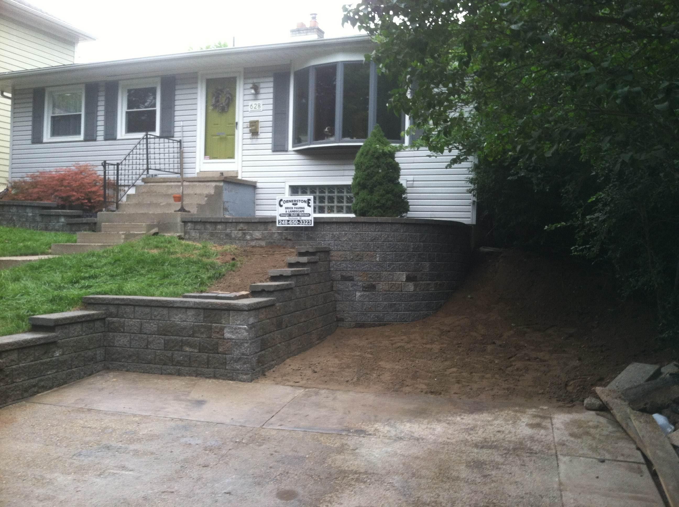 Cornerstone Brick Paving & Landscape image 3