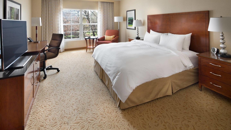 Westfields Marriott Washington Dulles