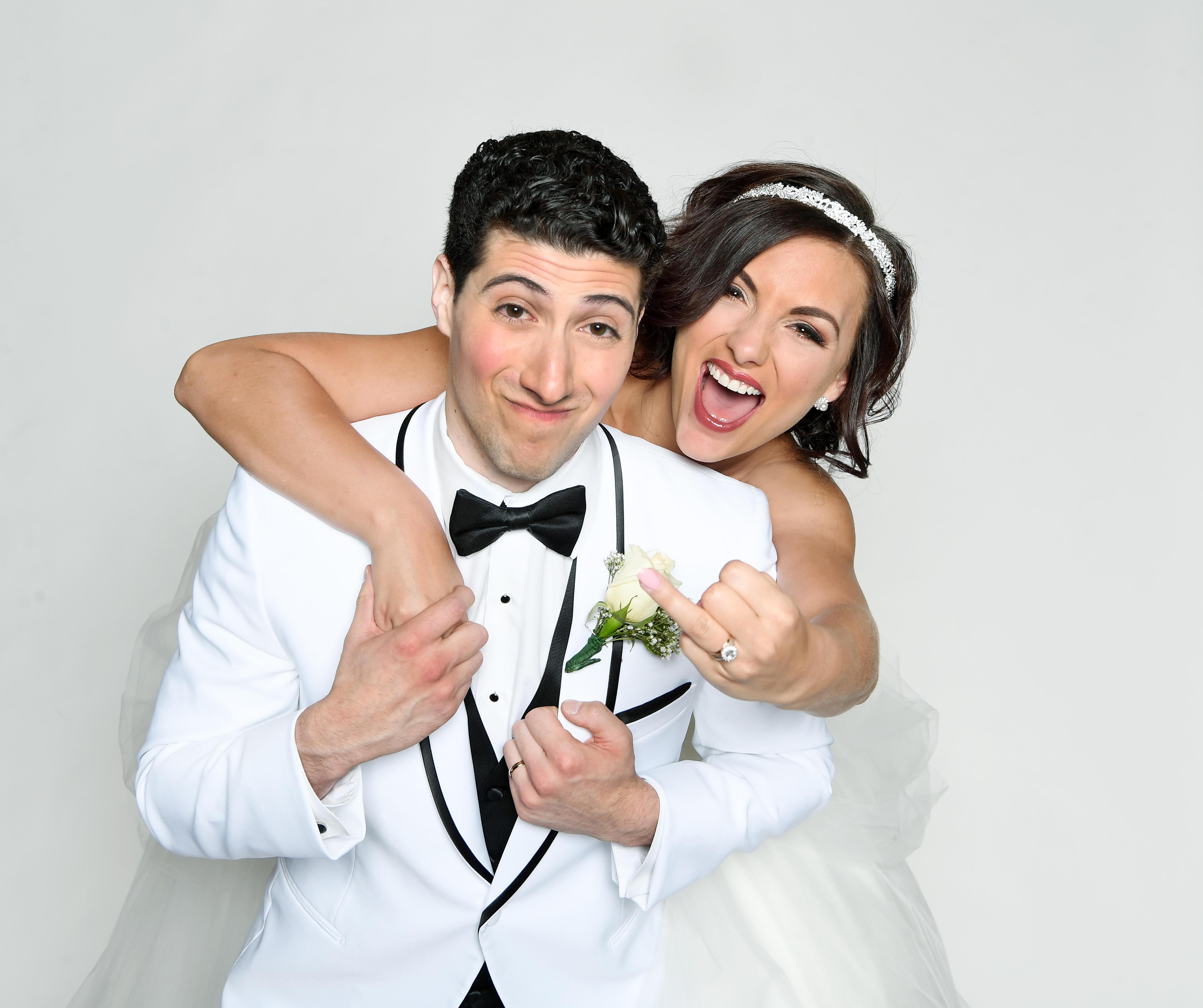 Tony N' Tina's Wedding image 2