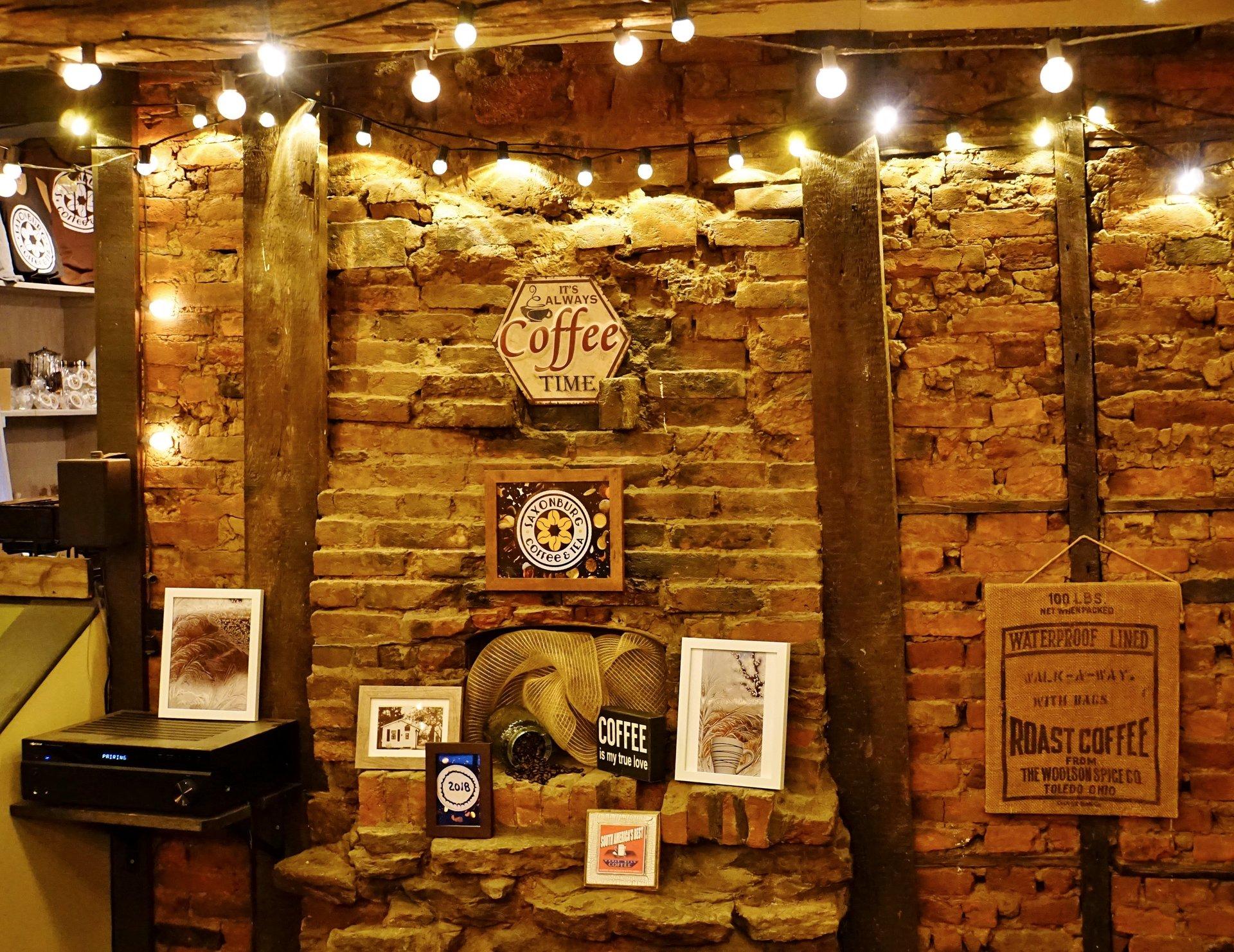 Saxonburg Coffee & Tea image 6
