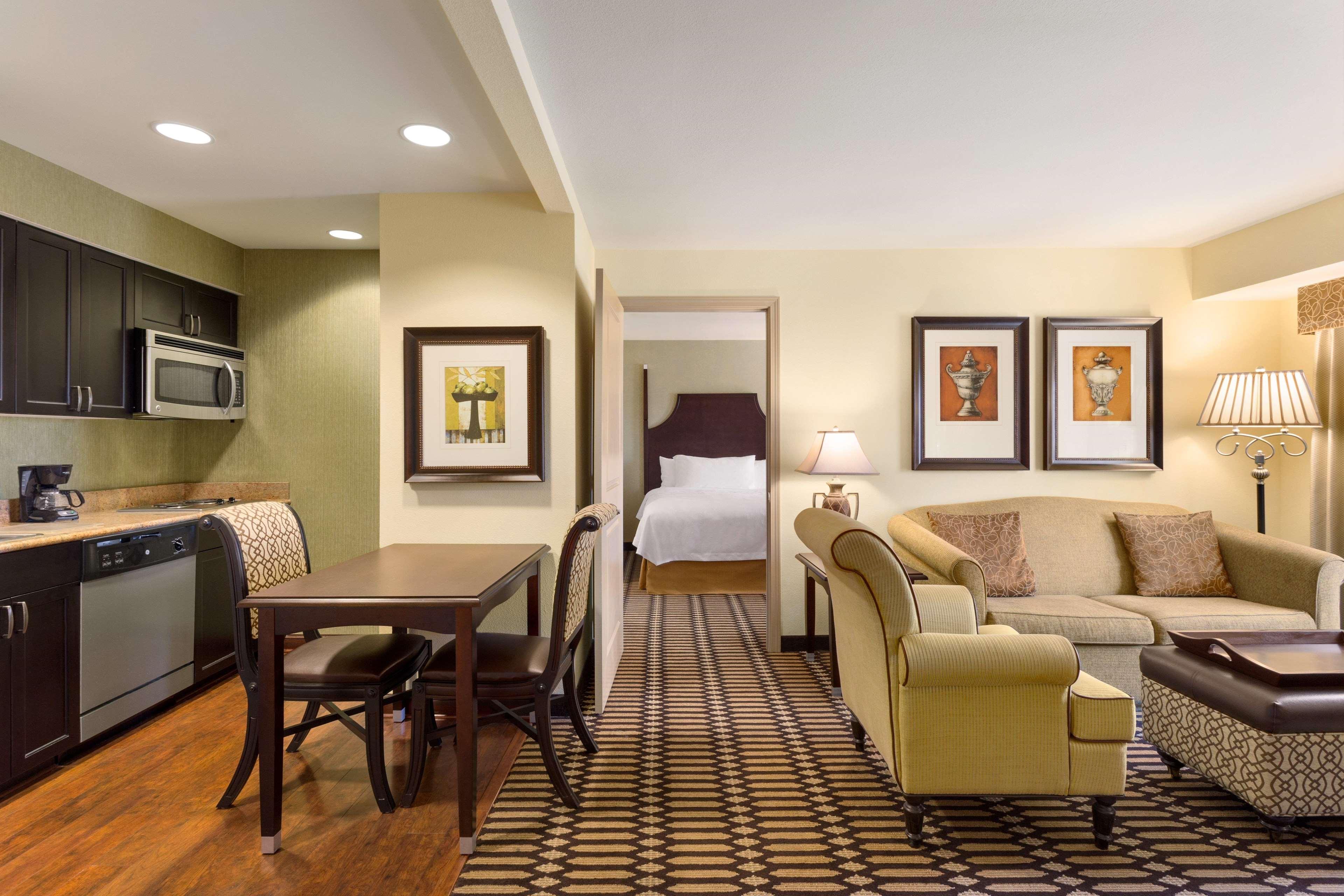 Homewood Suites by Hilton Lafayette-Airport, LA image 20