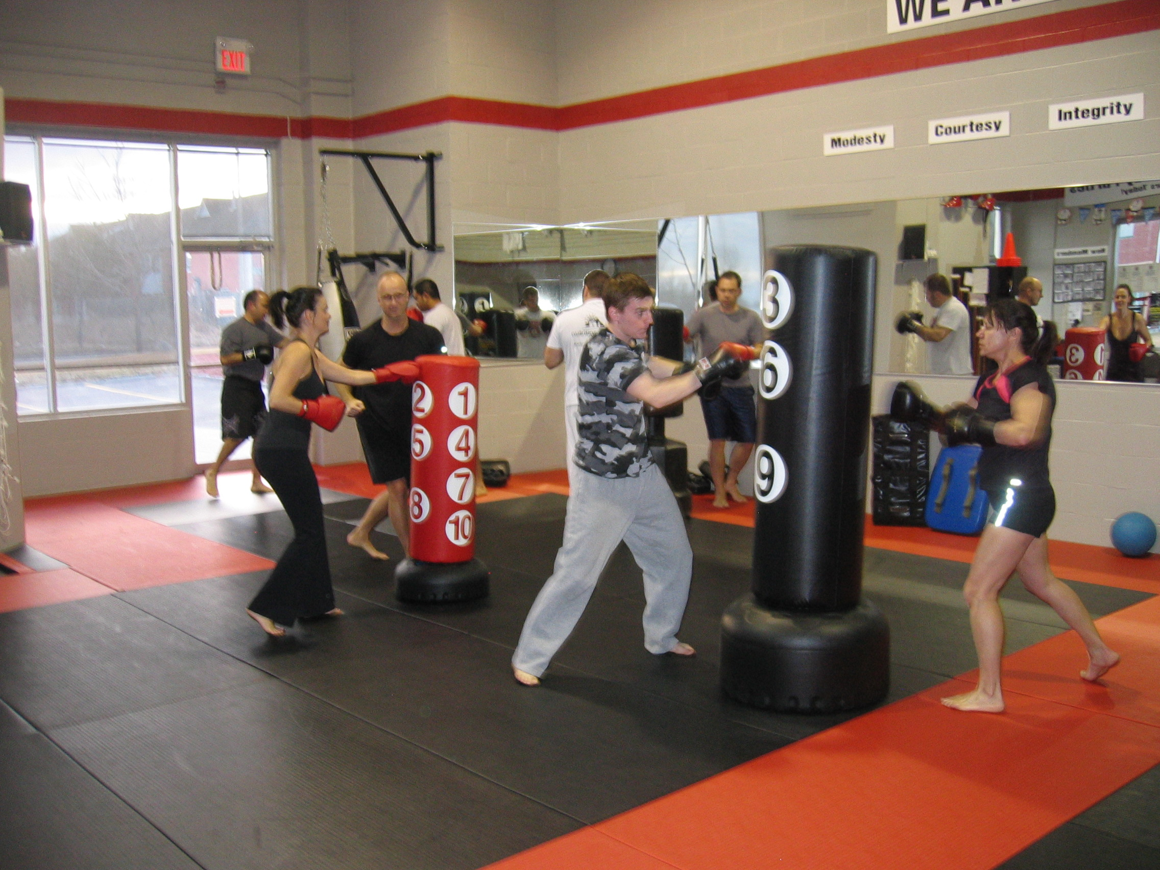Victory MMA & Fitness