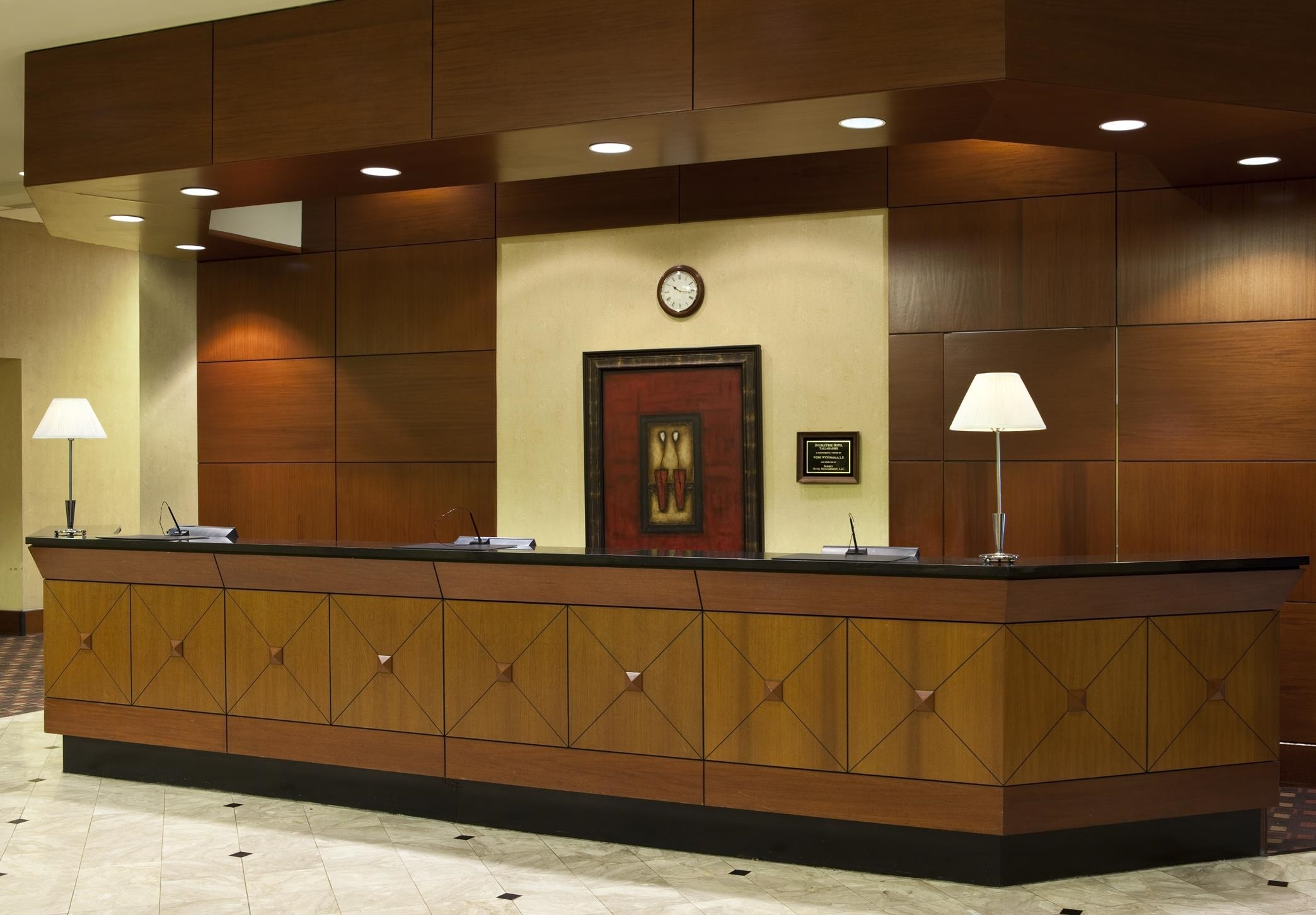 DoubleTree by Hilton Hotel Tallahassee image 3