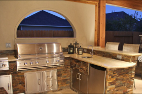 Outdoor Living and Design - ad image
