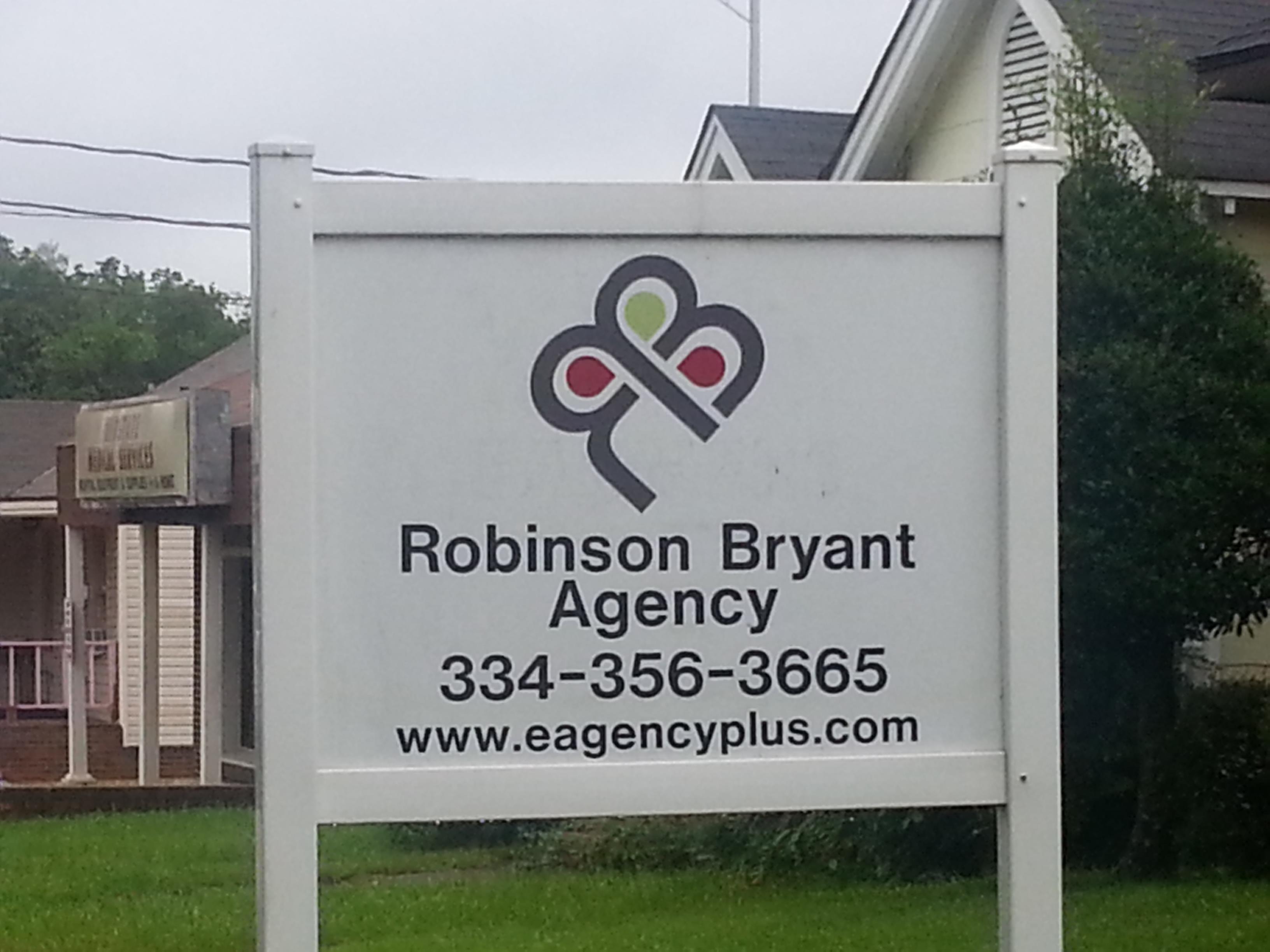 Robinson Bryant Agency image 0