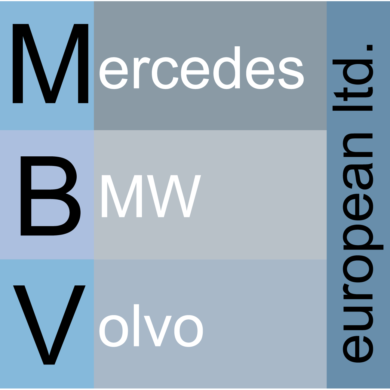 MBV European Ltd