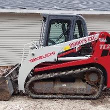 Denny's Excavating Inc image 5