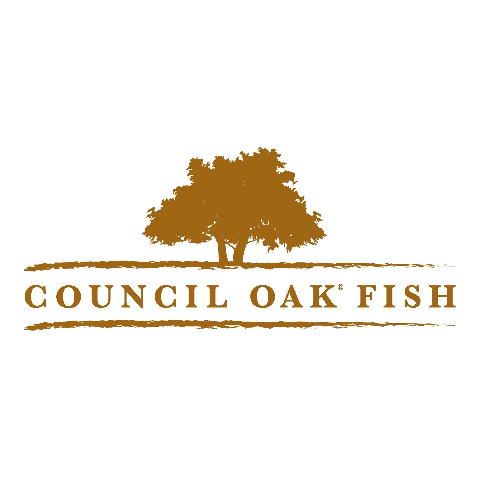 Council Oak Fish