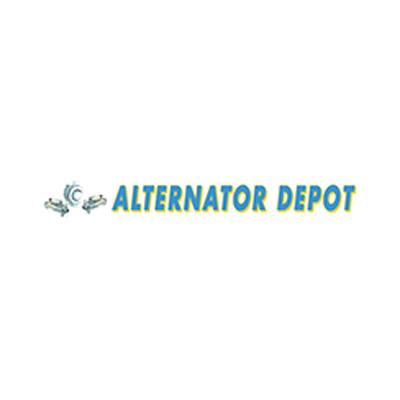 Alternator Depot image 0