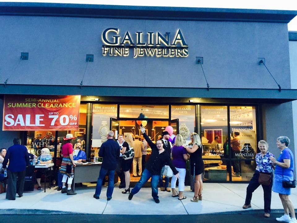 GALINA Fine Jewelers image 7