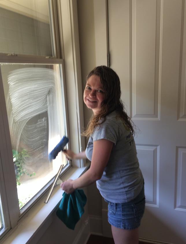 Quality Window & Pressure Washing image 6