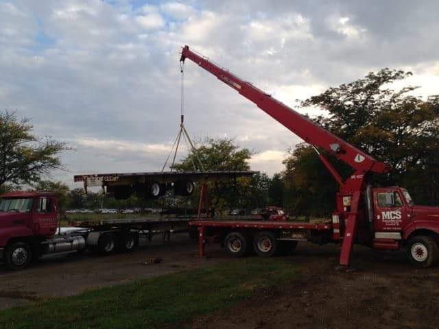 McS Crane Services image 0