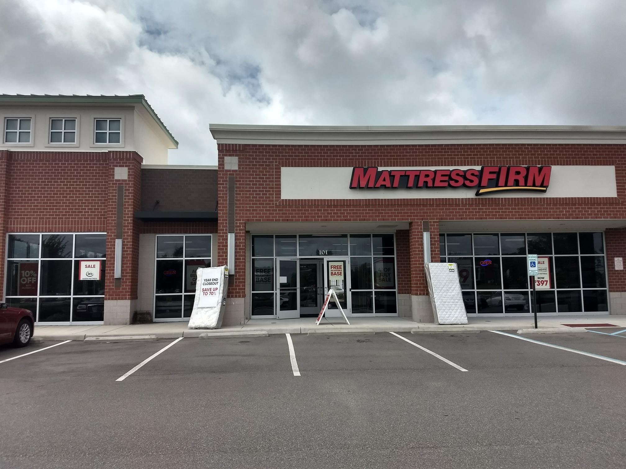 Mattress Firm Cedar Road image 6
