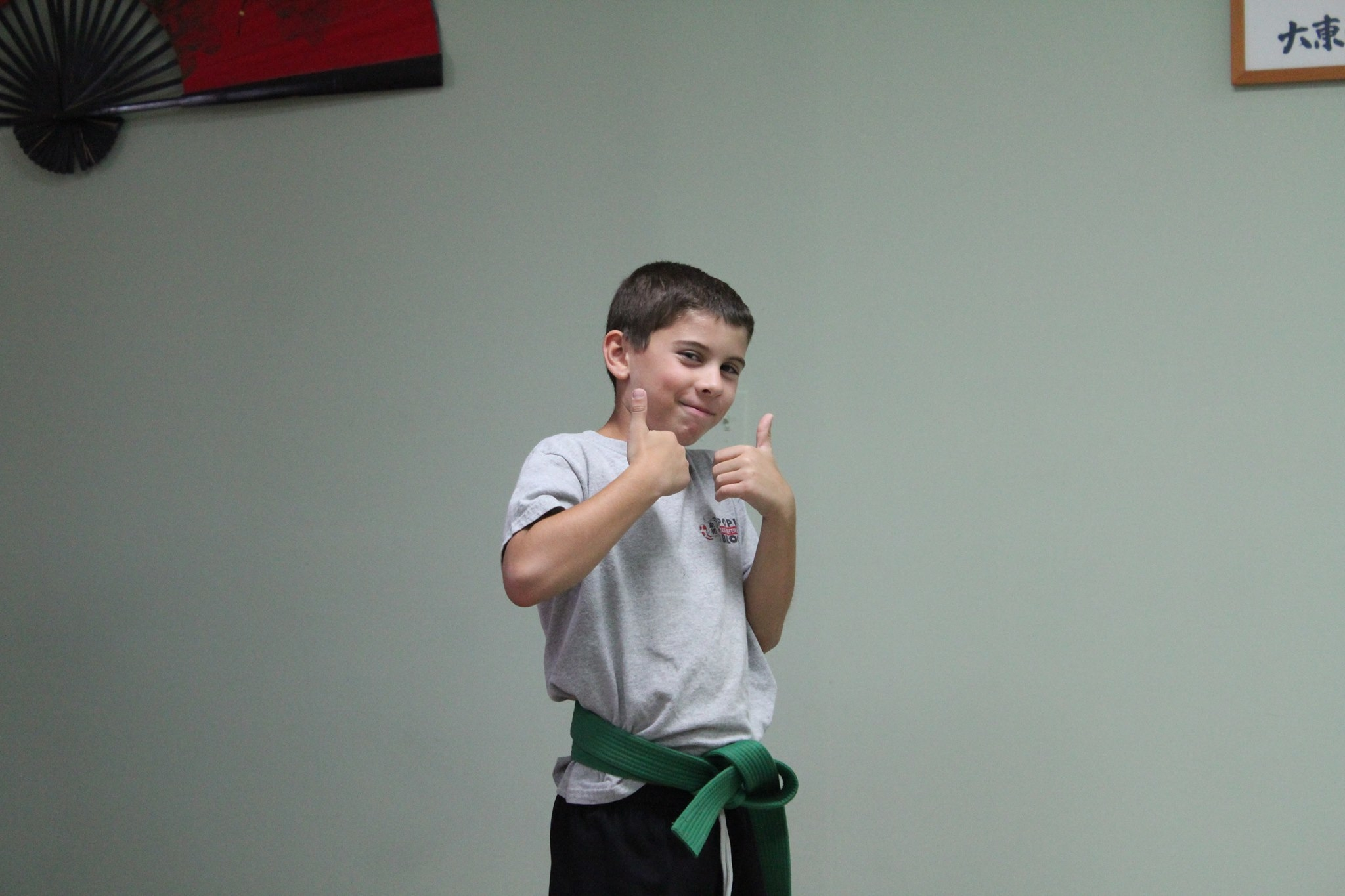 Popkin-Brogna Jujitsu Center image 10