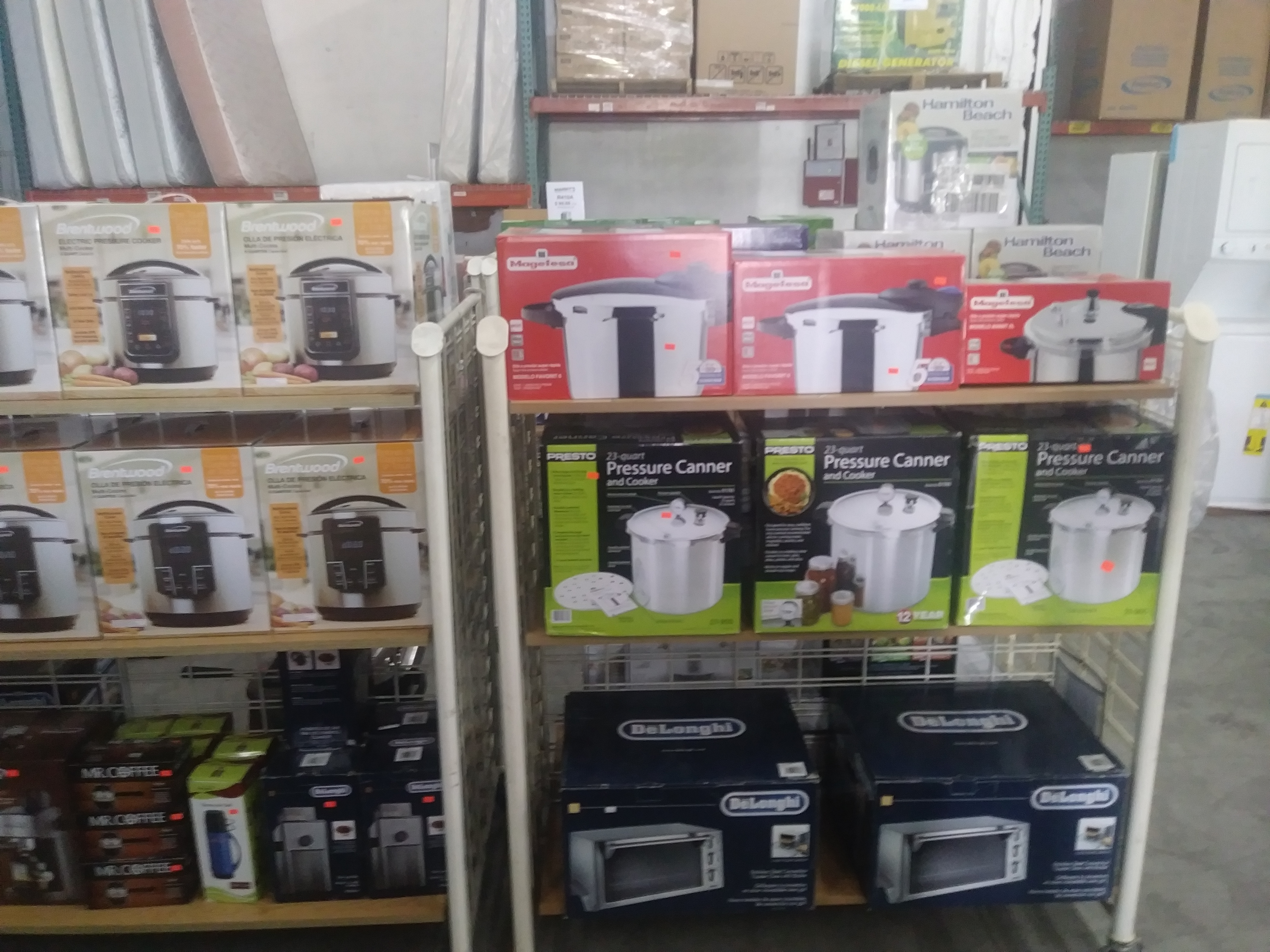Manny's Appliances & Air Conditioners image 18