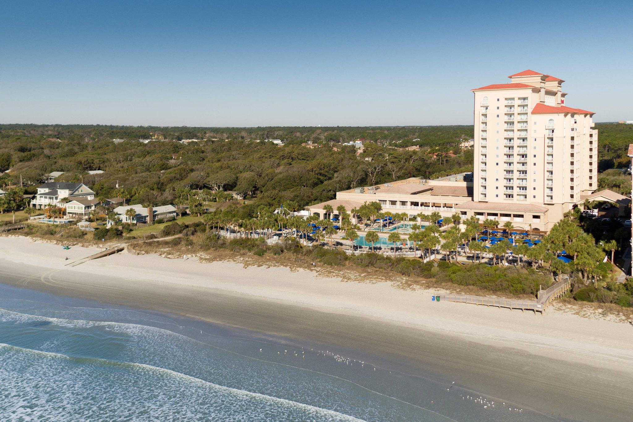 Marriott Myrtle Beach Resort & Spa at Grande Dunes