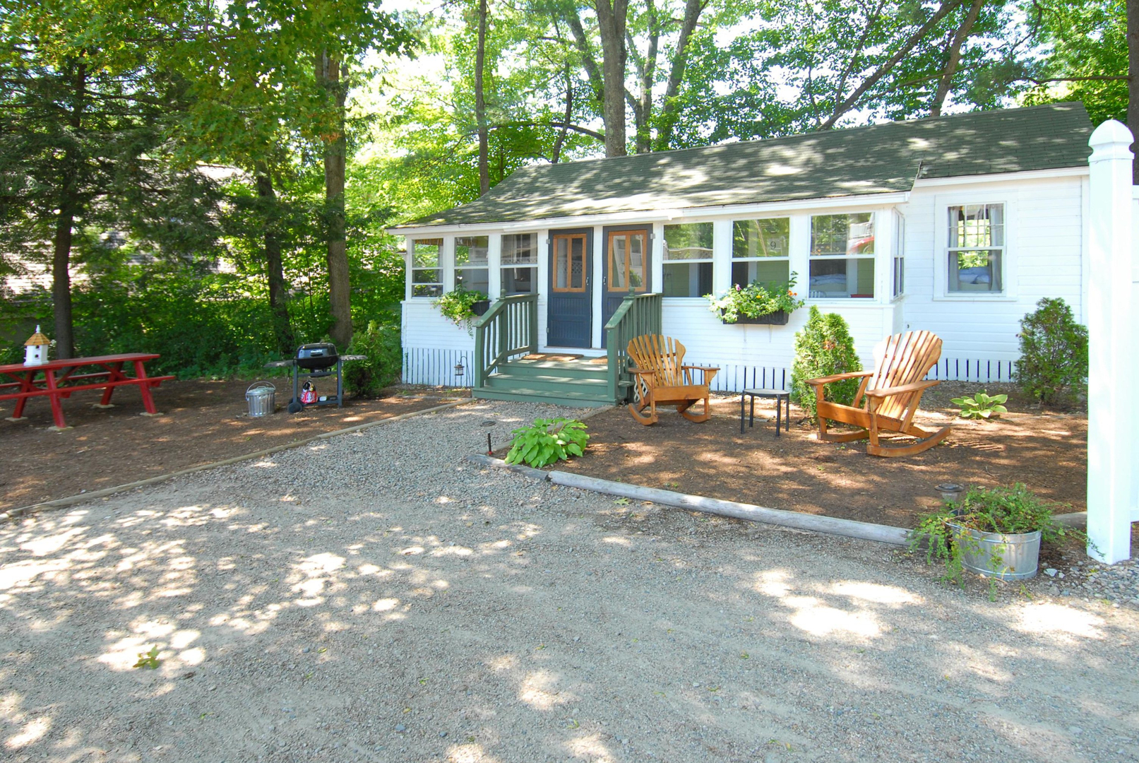 The Cottages Of Wolfeboro - Wolfeboro, NH 03894 - (603)569-9999 | ShowMeLocal.com