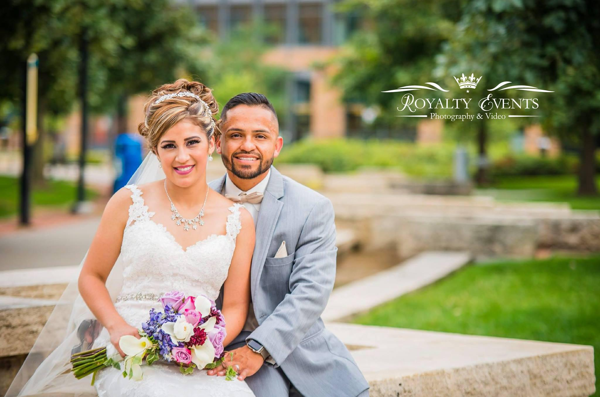 Royalty Events - Photography & Video