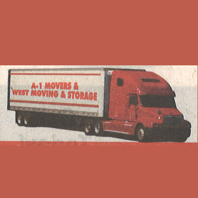 A-1 Movers And West Moving & Storage