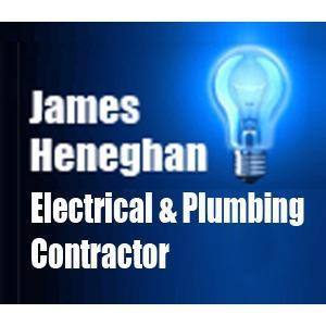 James Heneghan Electrical and Plumbing Contractor