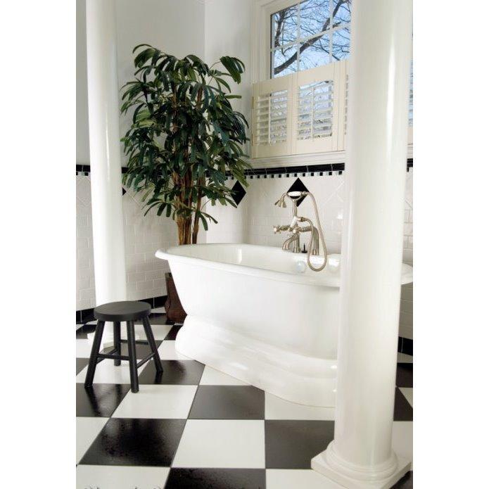 image of the A+ Bathtub & Tile Refinishing Houston