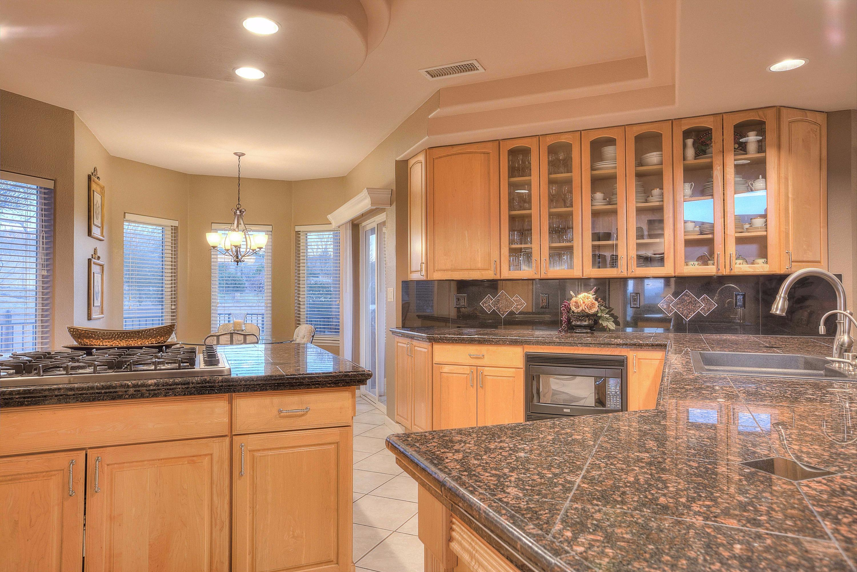 Awesome Kitchen Remodel