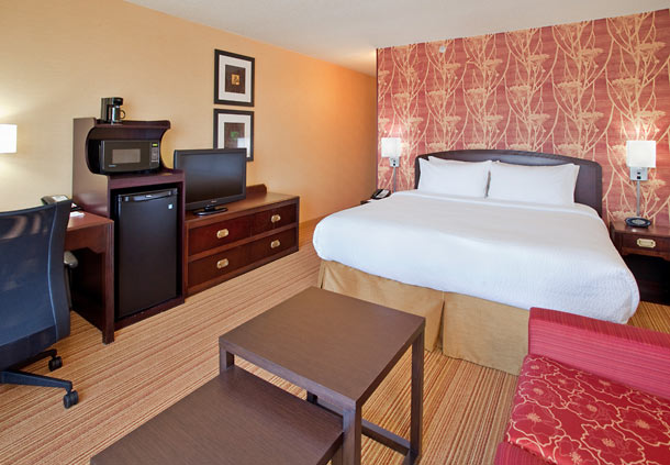 Courtyard by Marriott Chicago Southeast/Hammond, IN image 20