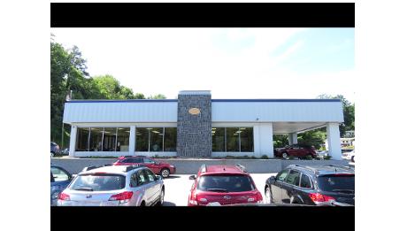 Prestige subaru in asheville nc 28805 citysearch for Wheel city motors asheville nc